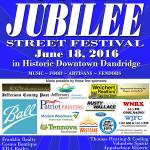 June Jubilee 2016 Poster MAIN PRINT 450