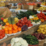Local farmers may be better positioned to withstand energy spikes when it comes to transportation efficiency.University of Tennessee Institute of Agriculture