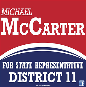 Mike McCarter Election Ad 1 06152016
