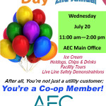 AEC Customer Appreciation 2016
