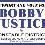 Bobby Justice Ad 07192016