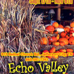 Echo Valley Corn Maze 2016