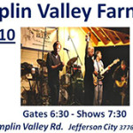 Dumplin Valley Farm Concerts Ad 1 02172017