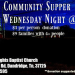 Central Heights Baptist Church Wed Night 03072017