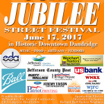 June Jubilee 2017 Ad 450
