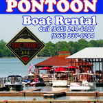 The Point Boat Rental Ad 062017