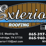 Exterior Home Solutions 07212017
