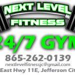 Next Level Fitness 08042017