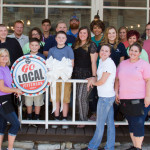 Southern Charm Kitchen Owners and StaffJefferson County Post Staff Photo by Jake Depew