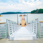Dandridge Dock Ribbon Cutting 082817 7