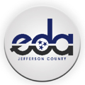 Jefferson County Tennessee EDA logo small