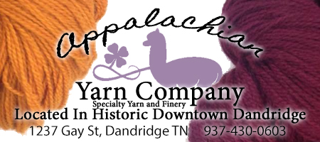 Appalachian Yarn Co Ad 2