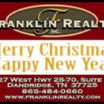 Franklin Realty Christmas 2017