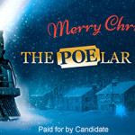 Kevin Poe For Circuit Court Clerk Polar Express