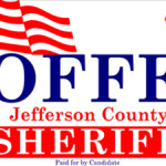 Jeff Coffee For Sheriff