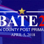 Jefferson County Post Primary Debate 2018 1650 01082018