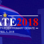 Jefferson County Post Primary Debate 2018 feature 01082018