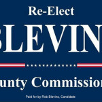 Rob Blevins Re-elect 450 2018