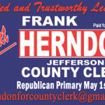 Frank Herndon Re-elect 2 2018
