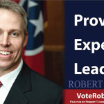 Robert Tucker For Mayor Jefferson County 2