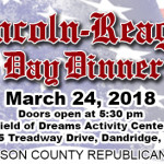 Lincoln Reagan Dinner 2018 2