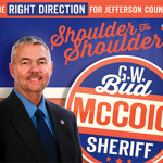 Bud McCoig For Sheriff 2018 300