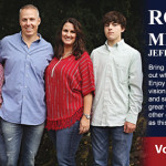 Robert Tucker Jefferson County Meet Greet Ad
