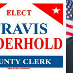 Travis Adderhold for Clerk 04242018