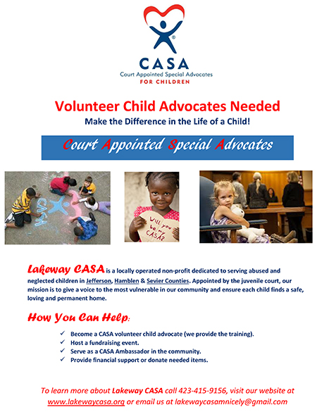 Volunteer Child Advocates Needed flyer 4.18.18 pdf