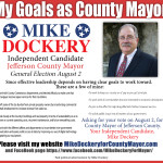 Mike Dockery for County Mayor Goals Ad 060518 2