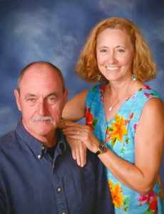 Randy and Carol Bradley