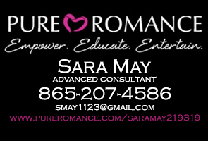 sara may pure romance