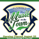 Music On The Town Ad Aug23