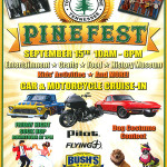 Pinefest White Pine TN 2018
