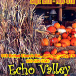 Echo Valley Corn Maze 2018
